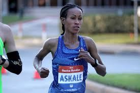 Gezahegn, Merachi Win 48th Annual Houston Marathon – Runner's Gazette