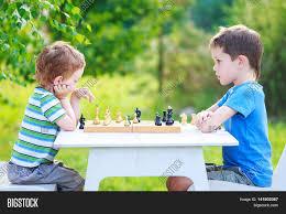 طریقه آموزش شطرنج به کودکان
