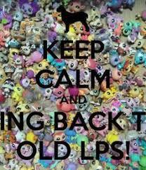 image old lps littlest pet save