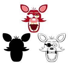 Pin By Kary Wood On Midland Vinyl Crafts Fnaf Sister Location Five Nights At Freddy S