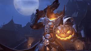 overwatch reaper live wallpaper