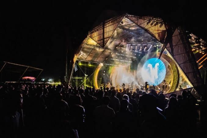 Wonderfruit Festival - Sustainable Thai festival inspiring global change ile ilgili görsel sonucu