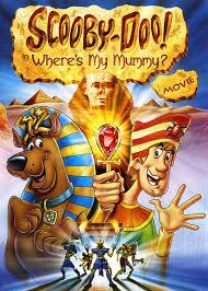 Scooby-Doo in Wheres My Mummy? (2005) BluRay Rip 480p Dual-Audio ...