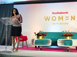 Gillian Riley and the Future of Digital Banking - Canadian SME-Business  Magazine