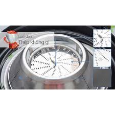 Máy ép trái cây Philips HR1836 550W 1,5L (Đen)- Hàng nhập khẩu