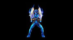 jungle fury blue ranger hd wallpaper