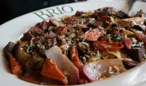 flavors await you at brio tuscan grille