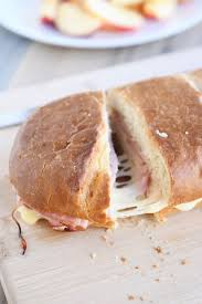 quick and easy sheet pan panini mel s