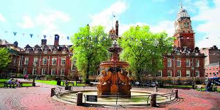 Subscribe to our newsletter - Visit Leicester