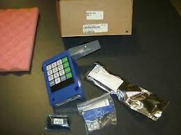 Dresser Wayne ADA,MURPHY DUKP Retrofit Keypad Kit NEW P/N 886738 ...