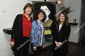 Betsy West Director Julie Cohen Director Clara Redactionele stockfoto -  Stockafbeelding | Shutterstock