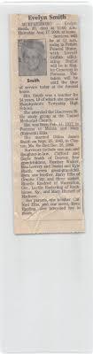 Evelyn Smith Obituary - Murphysboro, Illinois | Pettett Funeral Home