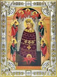 Молитва Пресвятой Богородице перед иконой Её «Прибавление ума»   Радио Логос