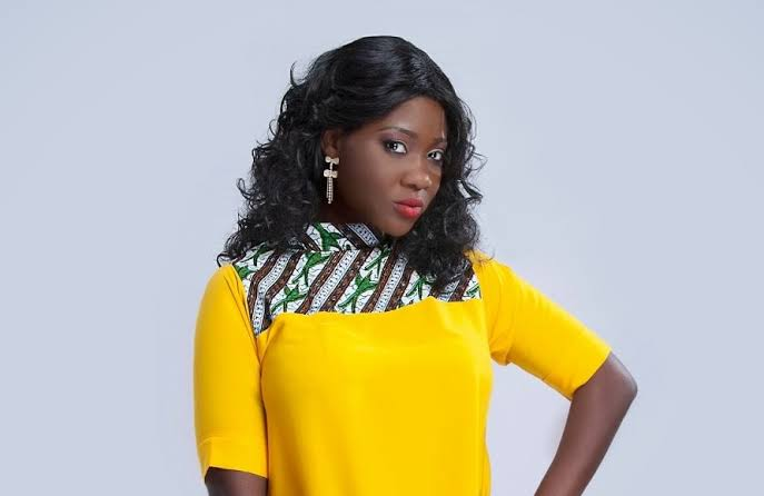 Image result for Mercy Johnson""