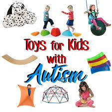 sensory toys for autistic children