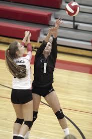 Area volleyball Oct 3 | Sports | maqnews.com