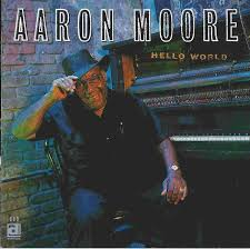 Aaron Moore - Hello World (1996, CD)   Discogs