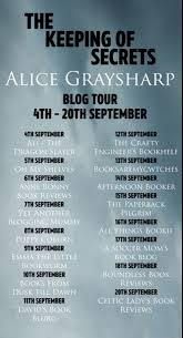 Keeping the Secrets by Alice Graysharp #BlogTour #Review ...