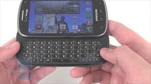 Samsung Galaxy Stratosphere II SCH-I415 ...