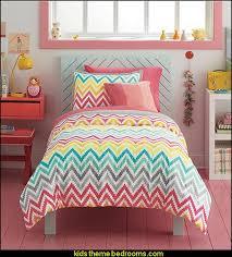 zig zag bedroom decorating ideas