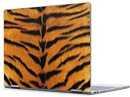 Amazon Com Skinit Decal Laptop Skin For Pixelbook Originally Designed Tigress Design Electronics