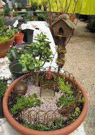 miniature garden designs fairy gardens