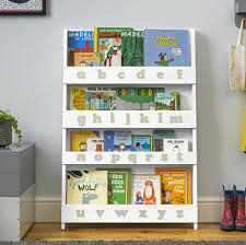 Tidy Books Kids 45 3 Book Display Reviews Wayfair