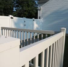 Get To Know The Many Components Of Vinyl Fences Learning Centerlearning Center