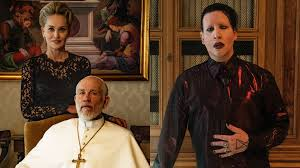 The New Pope ~ Season 1 Episode 1 (Full Episodes) On HBO