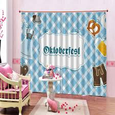 2020 Cartoon Dress Hat Curtain 3d Curtains Blackout For Living Room Kids Bedroom Fabric From Fair2015 113 41 Dhgate Com