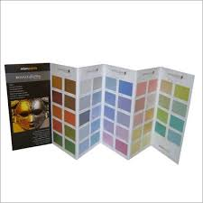 asian paints royale glitter shade card