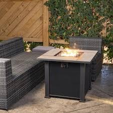 bond propane outdoor fireplace 50 000