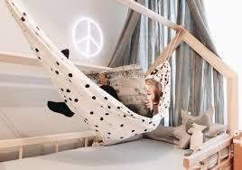 Custom Order Toddler Hammock For House Bed Montessori Etsy