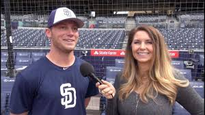 Chatting With Padres Pitcher Robbie Erlin | San Diego Union-Tribune -  YouTube