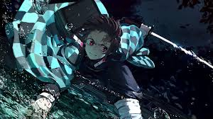 1920x1080 demon slayer tanjirou do