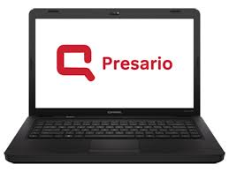 Compaq Presario CQ56-111EA Notebook PC drivers - Download