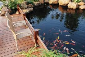diy pond filter design garden pond