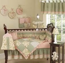 baby bedding baby girl nursery bedding