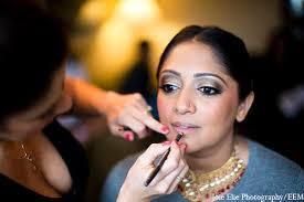 indian wedding bridal makeup hair