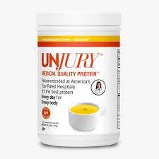 unjury en soup protein conner