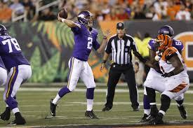 Joel Stave, Minnesota Vikings | Football | wiscnews.com