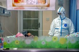 China counts 170 coronavirus deaths as new countries find infections