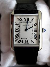 Cartier Tank Watch Guide — Gentleman's ...