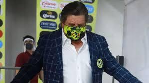América: Emilio Azcárraga dará fuerte regaño al Piojo Herrera por ...