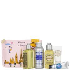l occitane gifts provence in europe