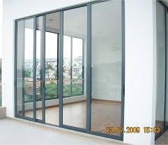 aluminium frame sliding door ccn