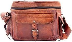 inindia vintage leather brown