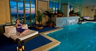 hilton oceanfront virginia beach hotels