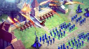 strategy games by gameloft 2017