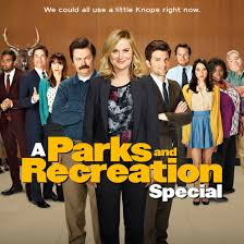 Worth Watching: 'Parks and Rec' reunion ...